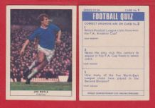 Everton Joe Royle England 1